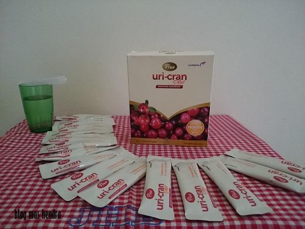 Produk Prive Uri-cran - Blog Mas Hendra
