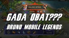 Tips dan Build Item Terbaik Bruno Mobile Legends