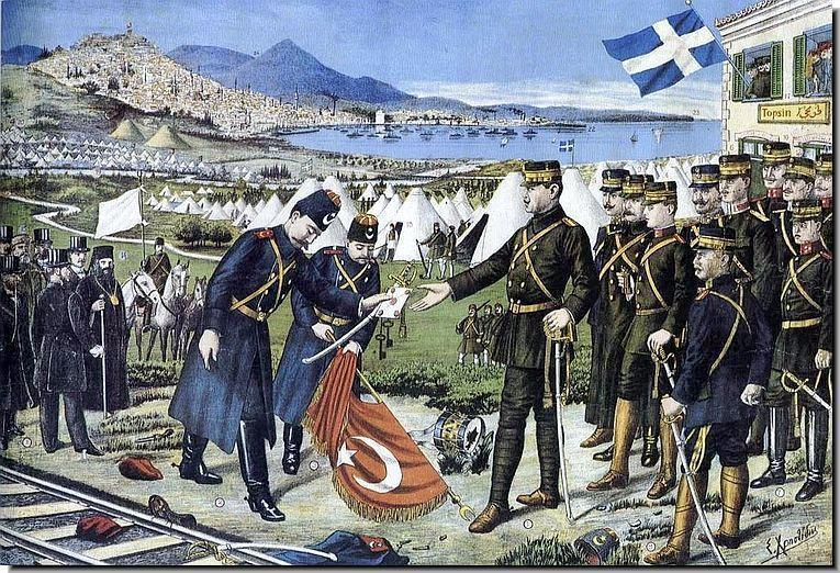 greece defeats turkish