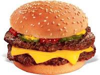 Resep dan Cara Membuat Burger Daging Lezat