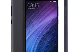 Xiaomi Redmi 4A - Review Xiaomi Redmi 4A Terbaru