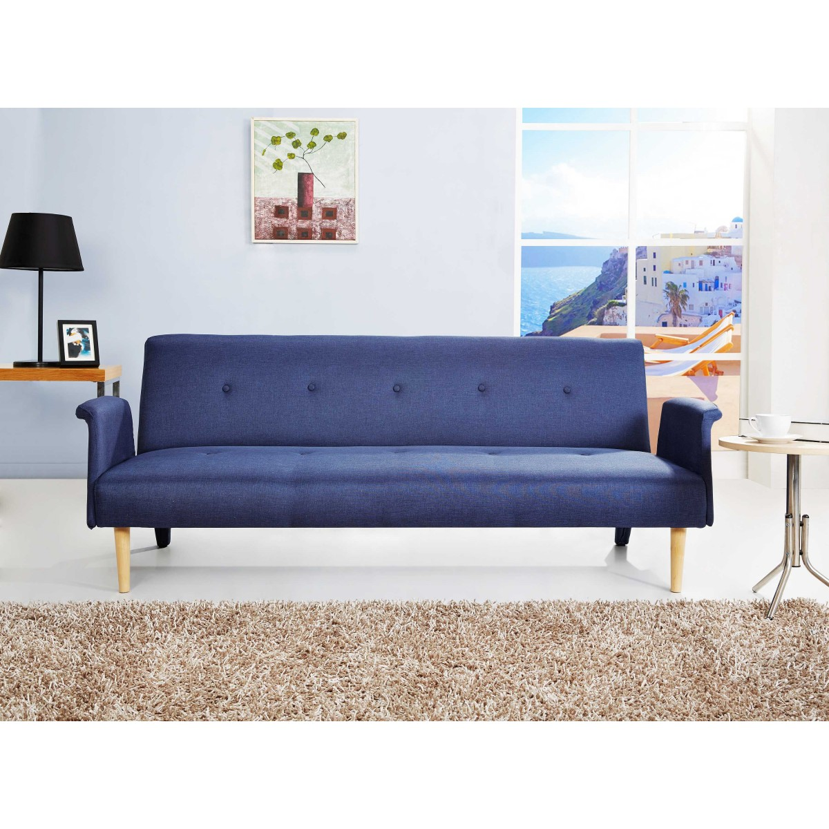 Julio 2015 ministry of deco for Sofa cama rebajas