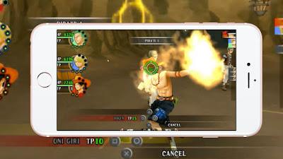 10 Game One Piece Terbaik Untuk Pengguna Perangkat Android