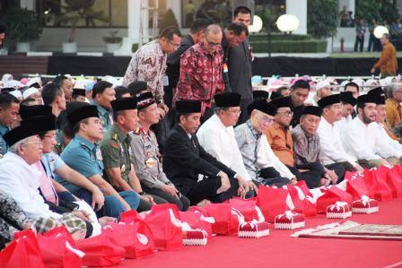 Panglima TNI : TNI Siap Digerakkan dan Tidak Mengenal Kata Gagal