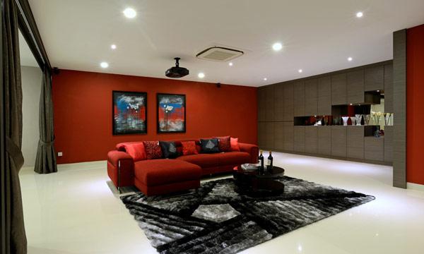 Hogares frescos interiores sin complicaciones espaciosa for Diseno de interiores para hogares