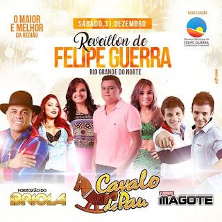 FELIPE GUERRA/RN