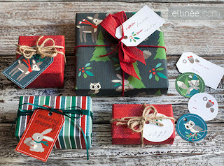 Hoy, un regalito para vuestros regalitos