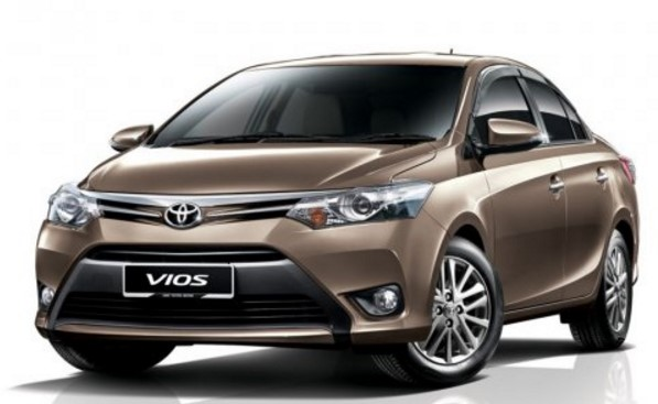 2018 Toyota Vios Review Philippines