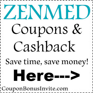 Save 20% at ZENMED.com with coupon code for 2018-2019| Feb, March, April, May, June, July, Aug, Sep, Oct, Nov, Dec