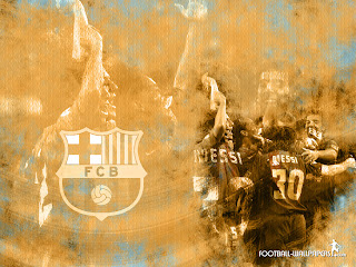 barca wallpapers 2012