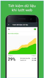 Tải Cốc Cốc về máy tính bảng và điện thoại Android Miễn Phí 1