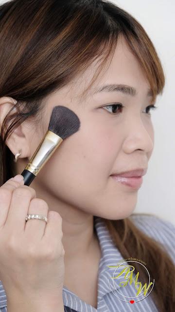 a photo of Generation Happy Skin Instant Glow Longwear Powder Blush