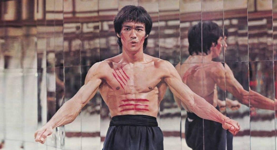 90 frases de Bruce Lee sobre la vida, el amor y el agua