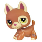 Littlest Pet Shop Multi Pack German Shepherd (#1362) Pet