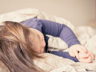 membiasakan anak hidup sehat dengan 6 hal berikut