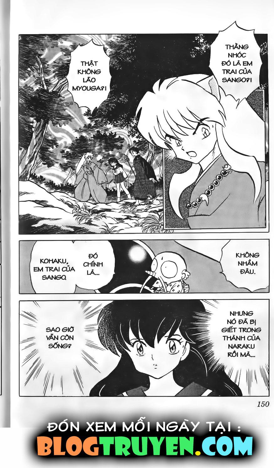 Inuyasha vol 11.9 trang 3