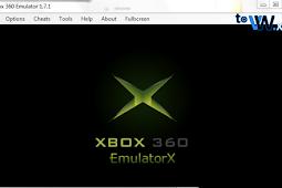 List of Xbox 360 Emulators for PC Laptop