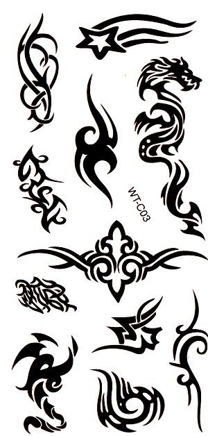 tattoo update: tattoo étoile