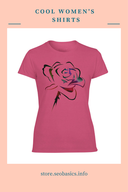 Cool Women's Shirts