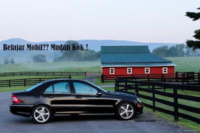 Tips Tutorial Belajar Mengemudi Mobil dengan Baik dan Cepat