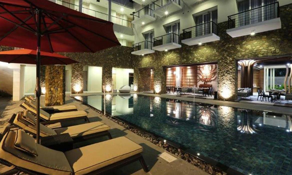 Rekomendasi Hotel Murah di Nusa Dua Bali