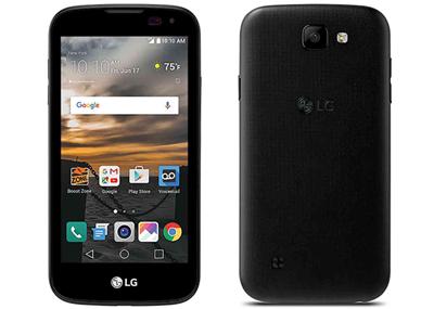 gambar HP LG K3