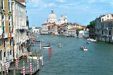 Italien kennenlernen kinder