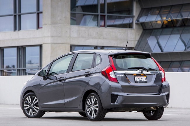 Honda FIT Sport 2017 Rumors, Price, Change