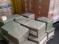 Undername import lithium battery from shenzen to jakarta by lcl services