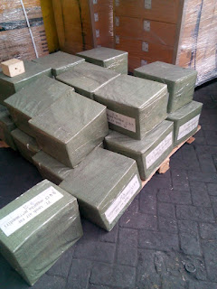 Import LCL China -Indonesia