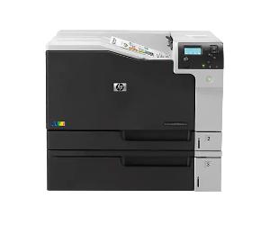 LaserJet Enterprise M750n