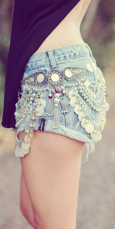 Boho preety fashion
