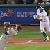 Collin McHugh channels 'The Matrix', avoids line drive
