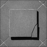 fotografia,baldosa,rota,variaciones,limites,serie,arte