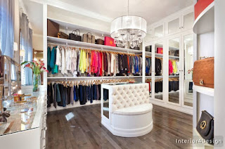 Clothing Room Design Ideas 5