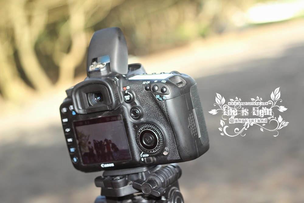 Canon 7 d Hunting Pantai Baru Bantul
