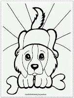 littlest pet shop puppy coloring pages
