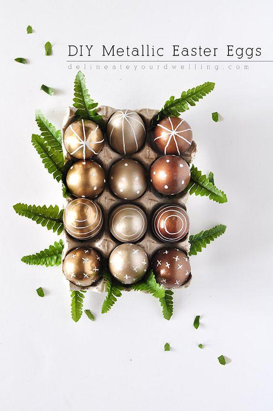 http://www.delineateyourdwelling.com/2015/03/diy-metallic-easter-eggs.html