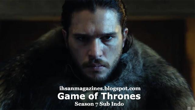 Game Of Thrones Season 7 Episode Lengkap Sub Indonesia Ihsan Magazine