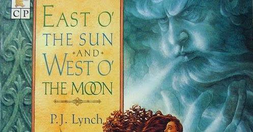 the east of the sun and west of the moon
