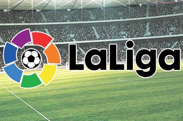 Daftar Pertandingan Liga Spanyol Pekan Ke 34