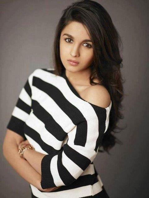 Aaliya Bhatt