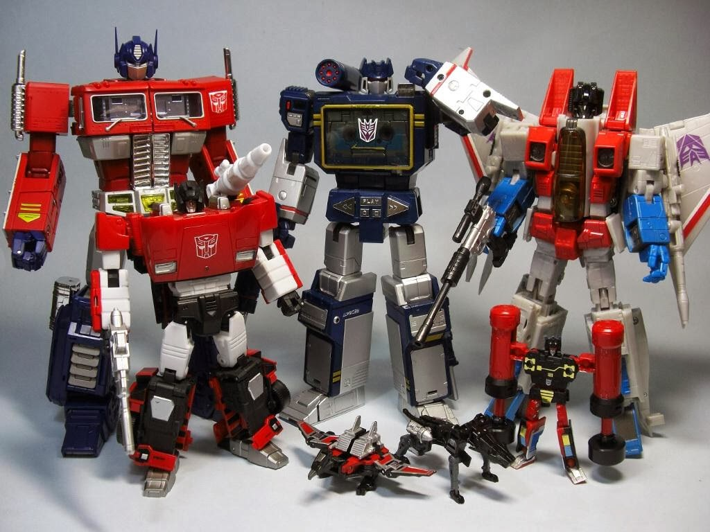 Transfomers Toys 88