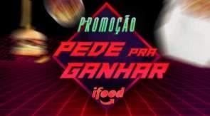 Promoção Pede Pra Ganhar iFood 2018 Um Ano iFoos Grátis 500 Por Dia