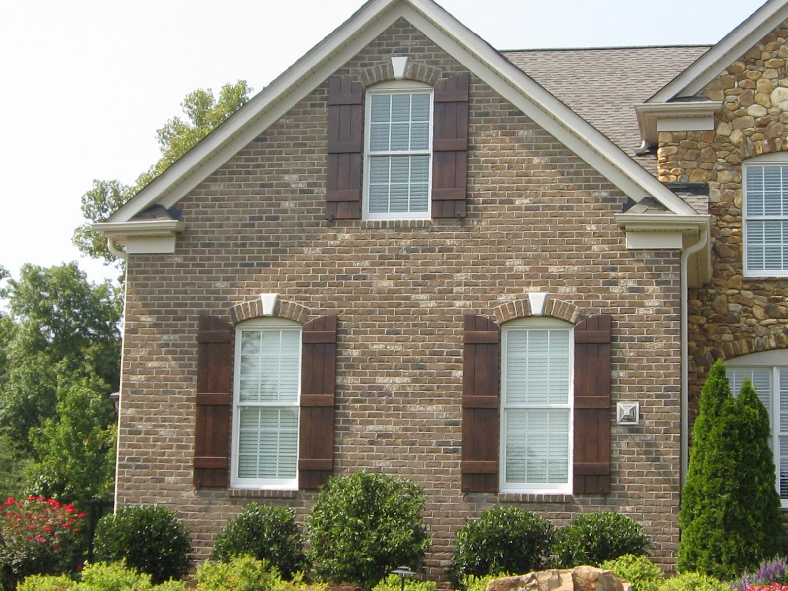 Exterior Shutters: Transform Your Home's Exterior Affordably With Custom