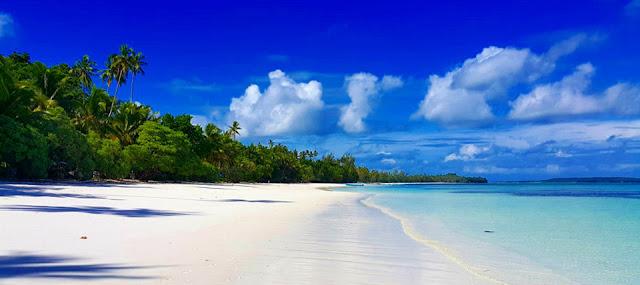 Inilah 10 Keindahan di Kepulauan Kei