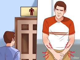 Cara Herbal Obati Perih Saat Kencing Pada Pria