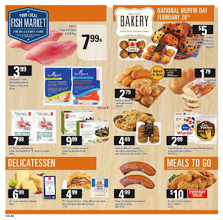 Valu-Mart Flyer valid February 22 - 28, 2018 So Easy to Save