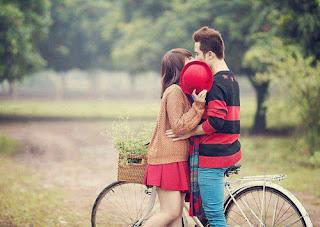 Đừng lấy nhau chỉ vì yêu nhau