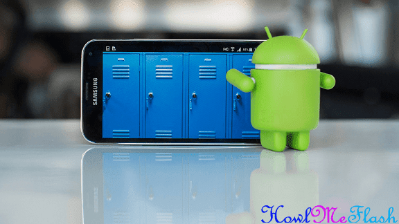 Hide Files & Apps On Android